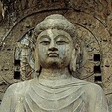He was born near what is now Nepal in 538 BCE he never left his house until after he was 29 he asked Charioteer to take him on a journey were he found old age disease and deth