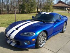 listing 1997 Dodge Viper is published on Free Classifieds USA online Ads - http://free-classifieds-usa.com/vehicles/cars/1997-dodge-viper_i29122
