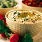 Try the Hummus Recipe on williams-sonoma.com