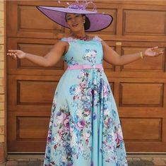 African Wear, African Dress, Classy Outfits For Women, Clothes For Women, Vintage Dresses 50s, American Fashion, African Fashion Dresses, Fascinators, Classy And Fabulous