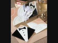 Resultado de imagen para recuerdos originales para boda economicos