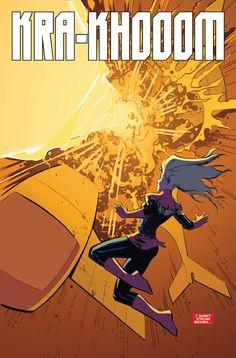 Captain Marvel #7 - p5 by marciotakara.deviantart.com on @deviantART