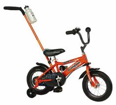 #Schwinn Boys' 12-Inch #Grit #Bike  Full review at: http://toptenmusthave.com/best-bicycle-kids/