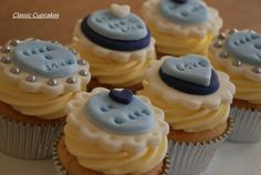 Classic Cupcakes Derry NI