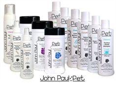 John Paul Pet by Paul Mitchell