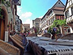 Riquewihr, França