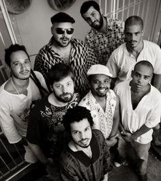 A banda Afro Electro se apresenta no Sesc Pompeia nesta terça, 14, às 21h, com entrada Catraca Livre