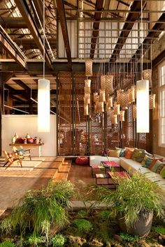 The Urban Outfitters Headquarters By Meyer Scherer & Rockcastle