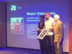 Premios Alumni 2015 - Campus Casona Las Condes