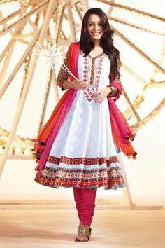 Shraddha Kapoor for Global Desi http://globaldesi.in/