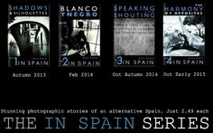 "The ""IN SPAIN"" photo series: Book 1 is free this week - Speaking of Spain"