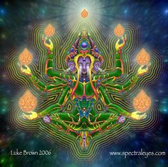 Luke Brown   http://www.eso-garden.com/images/uploads_bilder/visionary_art_of_luke_brown_1.jpg