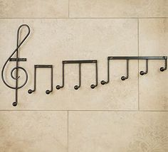 Awesome musical home decor stuff.  Love.