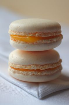 Macaroons - French preparation