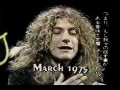 Midnight Special - Robert Plant Interview - YouTube
