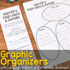 Included are 24 reading comprehension bookmarks for both reading skills and reading strategies. These reading comprehension bookmarks will help your students practice all the good reading strategies a Reading Comprehension Posters, Reading Strategies, Reading Skills, Teaching Reading, Guided Reading, Literacy Strategies, Comprehension Strategies, Reading Response, Reading Intervention