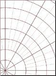 For English paper piecing - Free Online Graph Paper / Grid Paper PDFs Quilting Tools, Quilting Tutorials, Machine Quilting, Quilting Designs, Printable Graph Paper, Ceramic Tools, Pottery Tools, English Paper Piecing, Grafik Design