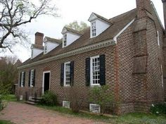 George Washington's Birthplace, Wakefield Plantation in Westmoreland County, VA