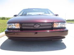 1996 Chevy Impala SS-http://mrimpalasautoparts.com