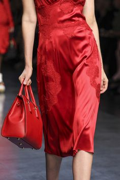 Défilé Dolce & Gabbana Printemps-été 2014 131