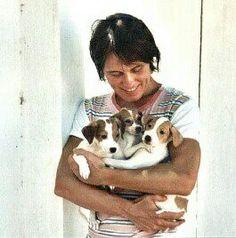 Mark Owen~ Always loved this one! Mark Owen, Boy Bands, Boston Terrier, Take That, Photoshoot, Album, Dogs, Animals, People