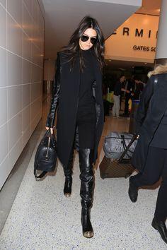 Kendall Jenner || November 16, 2015