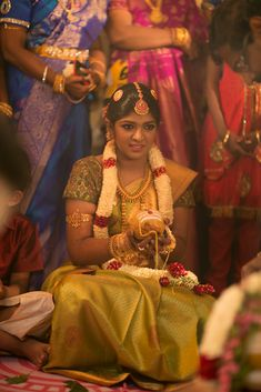 Bride of the month - Indian Wedding Bride, Tamil Wedding, Indian Wedding Planning, South Indian Bride, Saree Wedding, Indian Bridal, Saree Shopping, Indian Groom, Indian Wedding Decorations