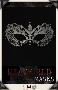 http://www.heavyred.com/WHITE-QUEEN-WIRE-MASK-p/6428.htm