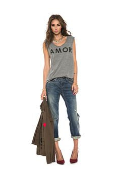 J Brand, Current Elliott, Marc by Marc Jacobs, Joie, Dolce Vita at Revolve Clothing