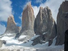 Patagonia In Style, Luxury Trekking Holiday - Rate: From US$5,543.00 for 15 Nights