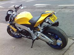 2011 Aprilia tuono 1000cc Supersport | eBay