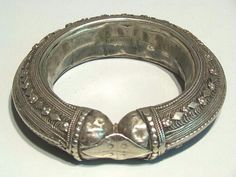 Your place to buy and sell all things handmade African Bracelets, Vintage Silver, Desert Days, Antiques, Etsy, Jewelry, Style, Products, Antiquities