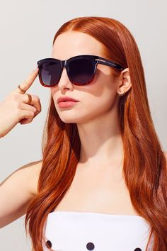 gorgeous ginger hair color shades to upgrade your look 34 Ginger Hair Color, Red Hair Color, Beautiful Red Hair, Beautiful Redhead, Copper Red Hair, Copper Hair Colors, Madelaine Petsch, Hair Shades, Auburn Hair