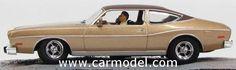 EDICOLA BONDCOL044 1/43 AMC MATADOR COUPE 1971 - 007 JAMES BOND - THE MAN WITH GOLDEN GUN - L'UOMO DALLA PISTOLA D'ORO
