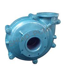 Medium slurry pump