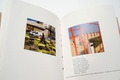 iPhonographique artist book on Behance