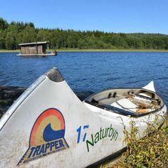 Une cabane sur un lac et un canoë c'est l'expérience nature que propose Naturbyn en Suède !  #voyage #voyager #travel #suede #sweden #lake #lac #nature #naturelovers #travelporn #traveling #traveling #travelgram #teamtravelers #bestdestinations #picoftheday #landscape #naturbyn by chris_voyage #travel
