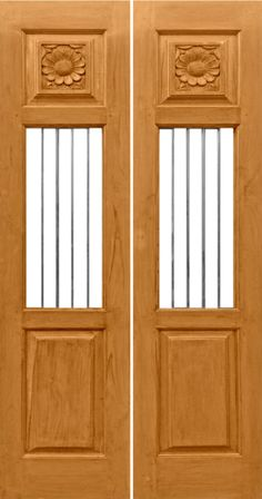 Burma Teak Wood Door in beautiful designs and in all sizes. Wooden Door Design, Wood Design, Pooja Mandir, Pooja Room Door Design, Door Frames, Doors Online, Classic Doors, Wooden Front Doors, Wood Carving Designs