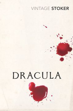 This poster shows the name of the blood thirsty creature Dracula.The poster has some spots of blood which relates with dracullas.