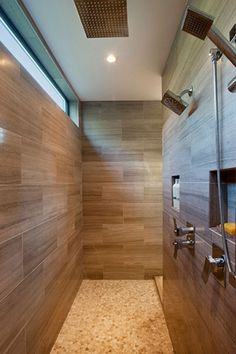 1000 ideas about walk through shower on pinterest for Walk through shower plans