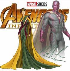 Marvel Costumes Reimagined As Elegant Evening Dresses Moda Marvel, Marvel Art, Marvel Avengers, Marvel Comics, Captain Marvel, Marvel Inspired Outfits, Marvel Dress, Marvel Fashion, Avengers Outfits