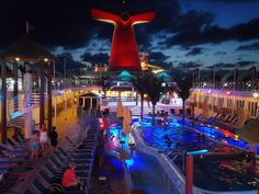 Carnival Cruise Fantasy