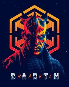 Wallpaper Darth Vader, Star Wars Wallpaper, Star Wars Sith, Clone Wars, Star Trek, Images Star Wars, Star Wars Pictures, Star Wars Fan Art, Star Wars Characters