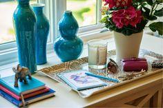 Mimosa Lane: Product Scoop || Decorum Home Accesories, decorum, tray, styling