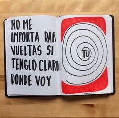 No me importa dar vueltas si tengo claro donde voy. #frases #amor #parejas Frases Love, Creative Jobs, Love Phrases, Motivational Phrases, Gifts For Your Boyfriend, More Than Words, Love Gifts, My Books, Love Quotes
