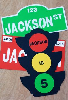 Personalized Race Car Party Signs - Jaxon Baby Name - Ideas of Jaxon Baby Name - Personalized Race Car Party Signs Hot Wheels Party, Hot Wheels Birthday, Race Car Birthday, Race Car Party, 3rd Birthday, Birthday Ideas, Disney Cars Party, Disney Cars Birthday, Disney Cars Games