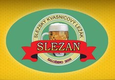 Slezan logo Czech Beer, Beer Labels, Juventus Logo, Brewery, Team Logo, Logos, Ale, A Logo, Legos