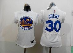http://www.xjersey.com/warriors-30-curry-white-women-jersey.html Only$34.00 #WARRIORS 30 #CURRY WHITE WOMEN JERSEY Free Shipping!