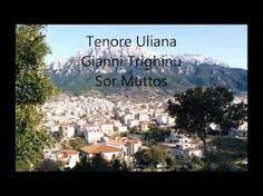 tenores di oliena -