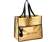 This gold or silver Extravaganza Shopper has an open main compartment and a front open accessories compartment. Shopper Bag, Tote Bag, Stationary Set, Metallic Colors, Reusable Bags, Corporate Gifts, Ladies Day, Screen Printing, Diaper Bag